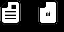 注文内容 デザインデータ